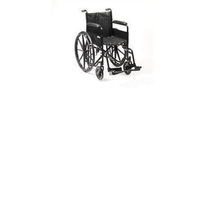 Half Fold Wheel ChairF75914