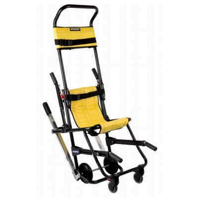 Pro skid evacuation chair (new 2009)F75960