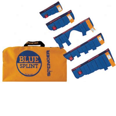 Blue Splint KitF75994
