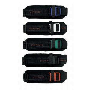 Aquabord Straps - Set of 5F76002