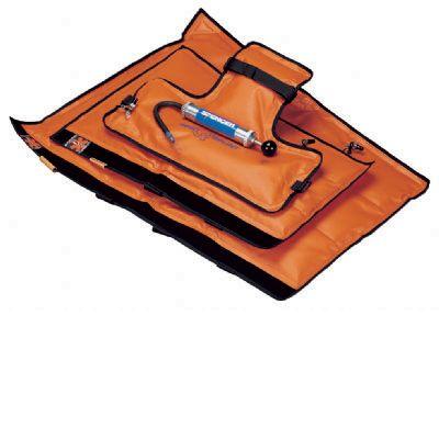 RES Q Splint QM22501A set of 3F76020