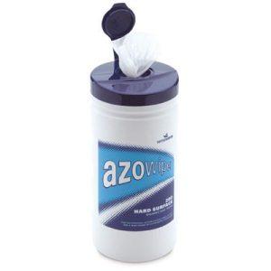 Azowipes pk100-13cm x 25cmF78015