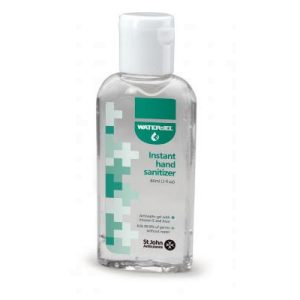 Hand Sanitizer 60mlF78028