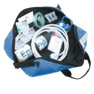 Entonox kit CD cylinder kitF78119