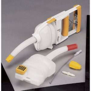 V-vac Hand power  suction unitF79028
