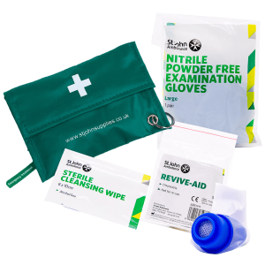 F79213---F79012Personal Protection kit