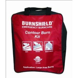 Contour Burn KitF80022