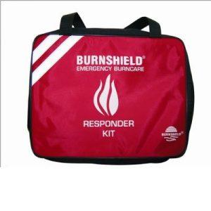 Burnshield responder kitF80025