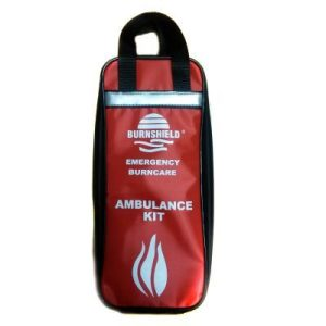 Burnshield Ambulance Kit-F80033