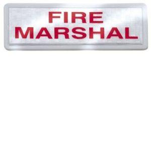 Fire Marshal RedF90041