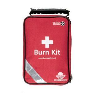 New Essential Burn KitF90098