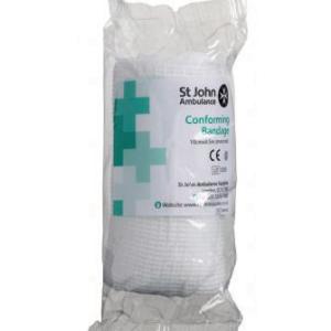 St John Ambulance conforming bandage