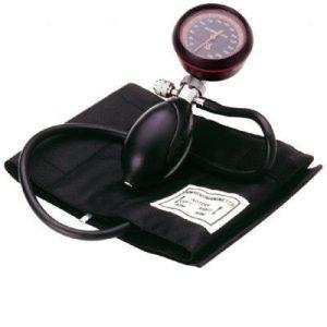 Topaz Aneroid SphygmomanometerF90554