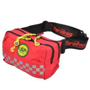 Parabag Bum Bag - Standard -RedFA/081
