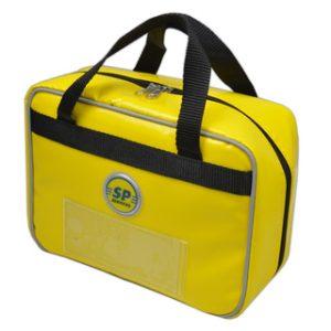 Parabag Drugpak Mini Padded AMP Bag - TPU FabricFA/092