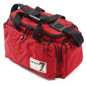 Ferno Saver ALS Bag empty RedFA/2130