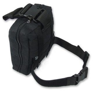 SP Battle Medical Pack Fully Kitted - BLACKFA/655