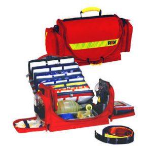 Paediatric Emergency Kit - Fully KittedFA/999