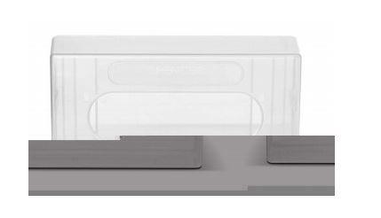 RDG transparent - Gloves dispenserFG04575 C