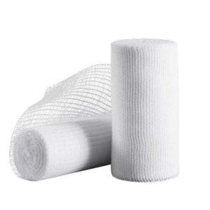 Gauze Bandage 5m x 10cmGM02410