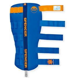 Blue Splint full arm Size.4JM80004