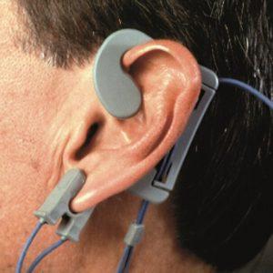 Reusable SpO2 Sensor - Adult Ear Clip 1.5mM1194A