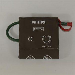 Multi-Patient Comfort Cuffs - PediatricM1572A