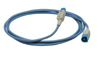 SpO2 Extension Cable 2 mM1941A