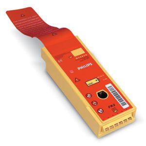 FR2+ Training & Admin Battery PackM3864 A
