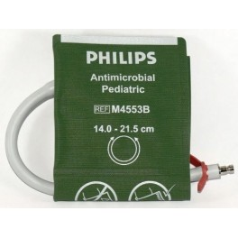 Antimicrobial Reusable NBP Cuff - PediatricM4553A