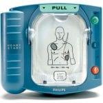 HS1 Defibrillator