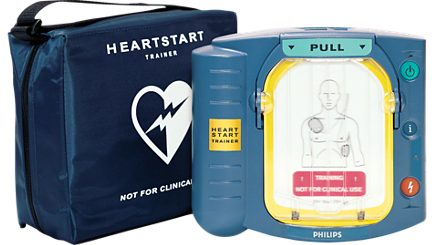 Philips HeartStart HS1 TrainerM5085A