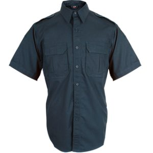 Bastion Tactical Short Sleeve Shirt - Midnight Green