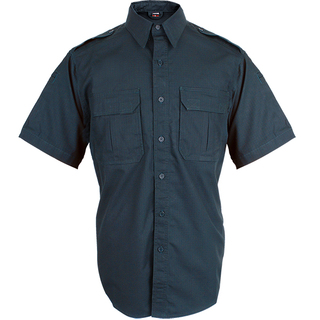 Bastion Tactical Short Sleeve Shirt - Midnight Green