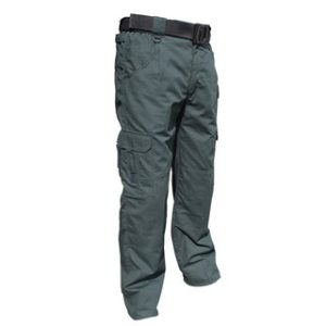 Bastion Tactical Lightweight Trousers - Midnight Green