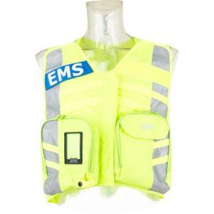Statpacks G3 Advanced Vest - Fluorescent YellowPC/G32001FL