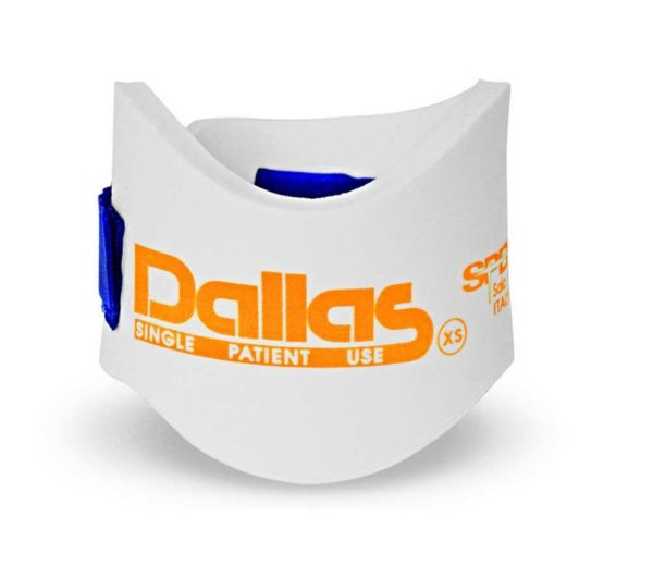 Cervical Collar Dallas XSQC22301