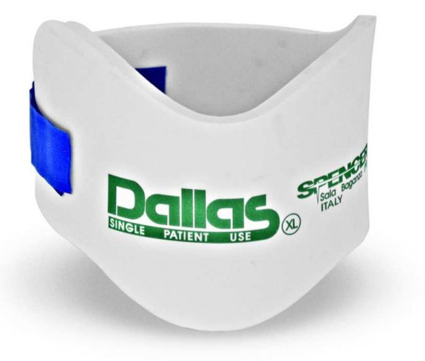 Cervical Collar Dallas XLQC22305