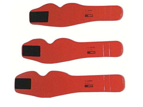 Collar Cervi Flex Set 3 Sizes S-M-LQC22500