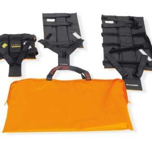 Fixo Splint Set 3 Sizes W/BagQC70091 A