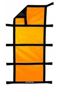 Hirvin ten handles OrangeQM40300 A