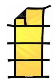Hirvin tEN handles YellowQM40301