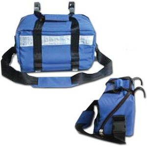 Carry Case With Shoulder Strap For O-Two Carevent VentilatorRE/270