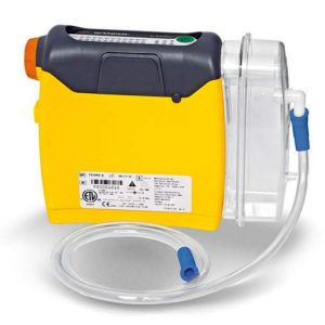 JET compact 300 D Portable Suction UnitSC75100 D