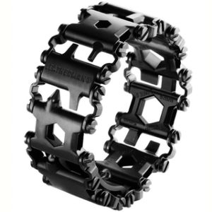 Leatherman Tread Bracelet Black DLCSI/116