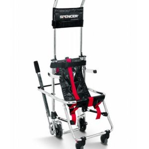 SKID-OK B Ultralight evacuation chair with arm restSK20002