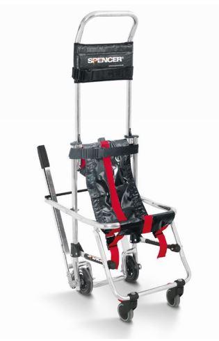 Spencer Skid-Ok Lightweight evacuation chairSK20003 E