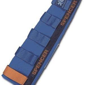 Spencer Blue Splint - LegSP/073
