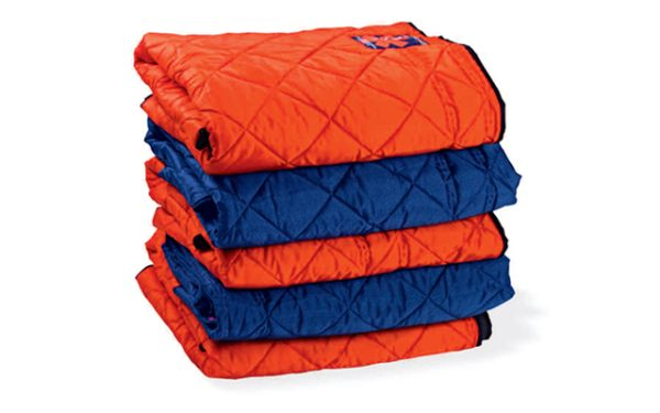 Spencer 550 Nylon Quilted BlanketST00550