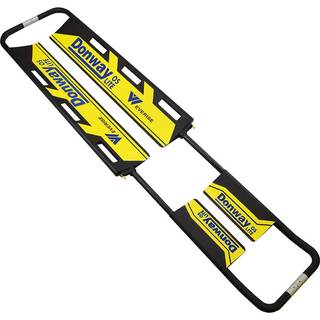 Donway Carbon Fibre Scoop Type Stretcher in Black/YellowST/012